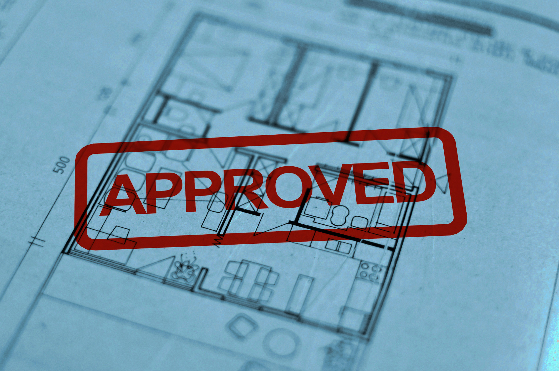 Change is coming the building approval process in wa is for Washington state approved house plans