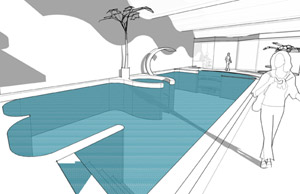 Common mistakes in designing a pool for Pool design mistakes